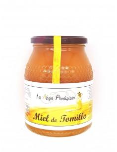 Miel de Tomillo 1 kg