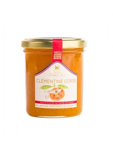 Mermelada F.Miot clementine corse