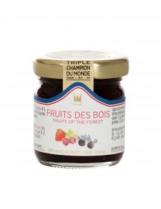 Mermelada F.Miot frutas del bosque
