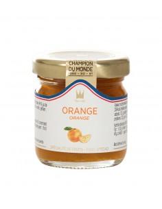 Mermelada F.Miot naranja
