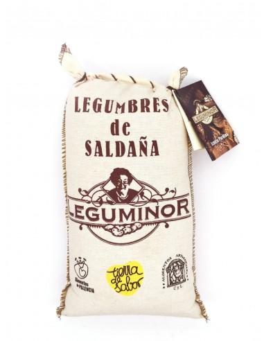 Lenteja pardina Leguminor