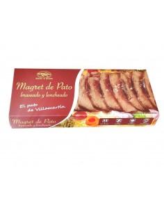 Magret Braseado Lonchas- Estuche 320 gr