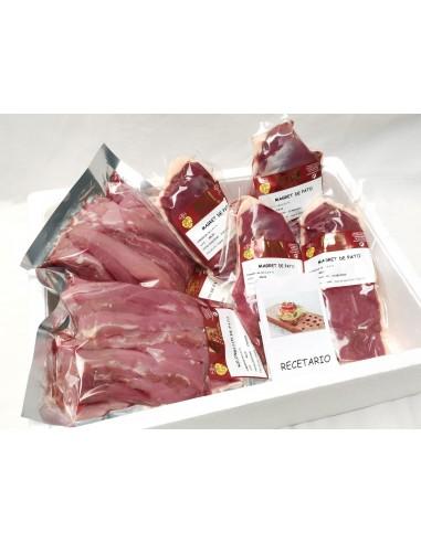 Pack Carne Lovers
