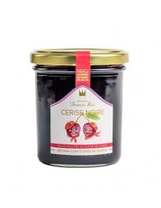 Mermelada F.Miot cereza negra