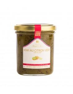 Mermelada F.Miot kiwi-lima