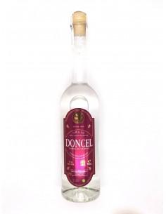 Licor de orujo doncel