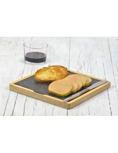 Foie gras mi cuit super mini estuchado