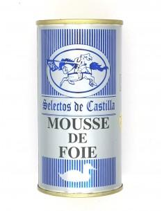 Mousse de Foie.